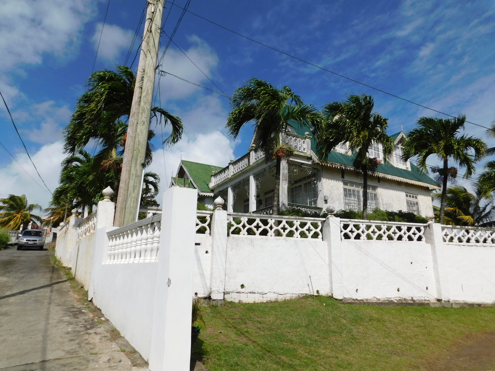 Property for sale – Argyle