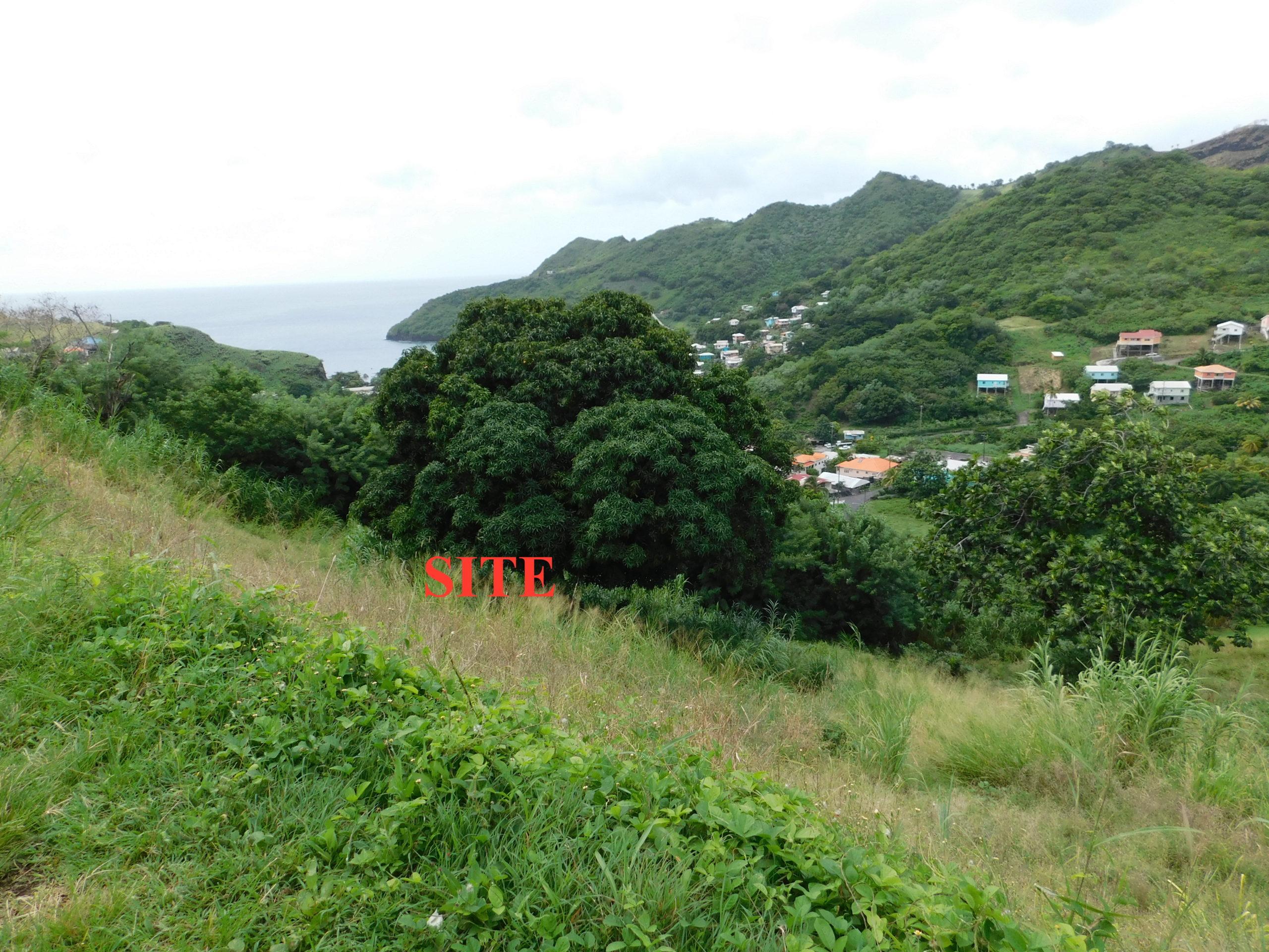 Land for sale – Questelles
