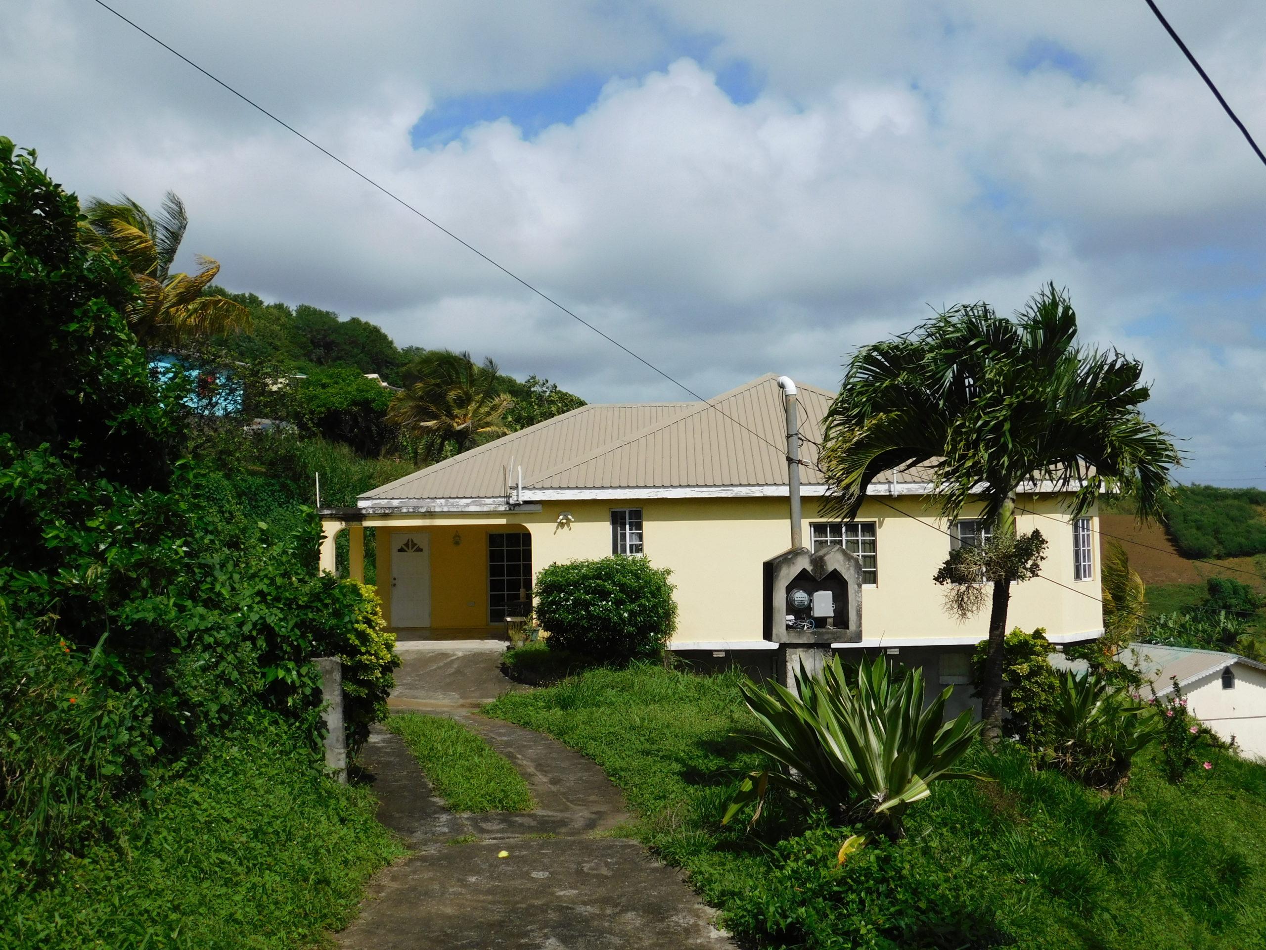 Property for sale – Calder