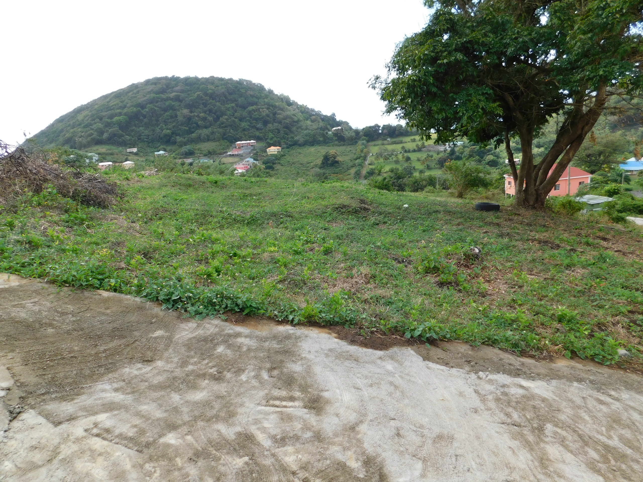 Lands for sale – Carapan