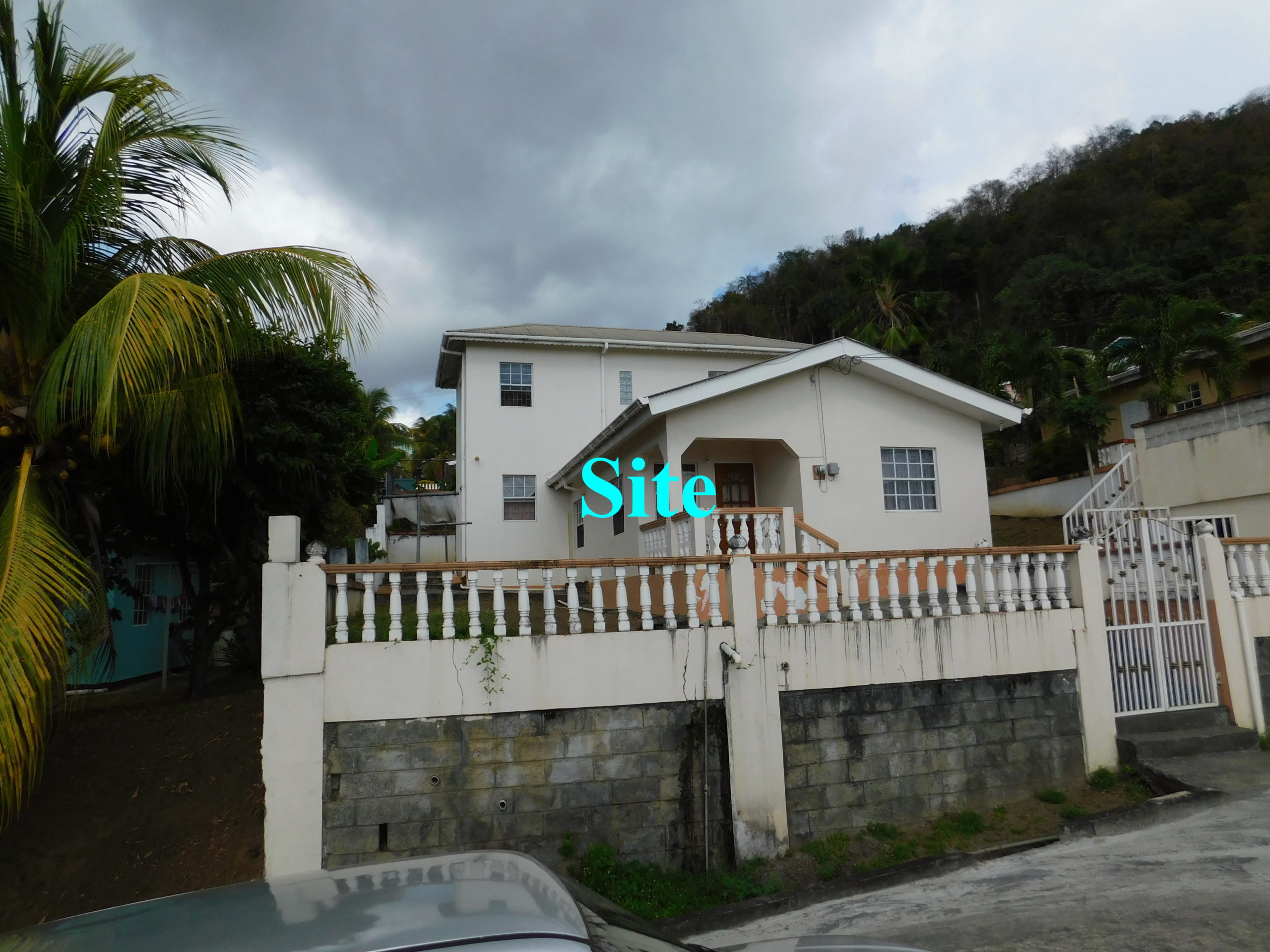 Property for sale – Peters Hope