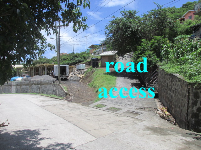 Gap-to-access-site