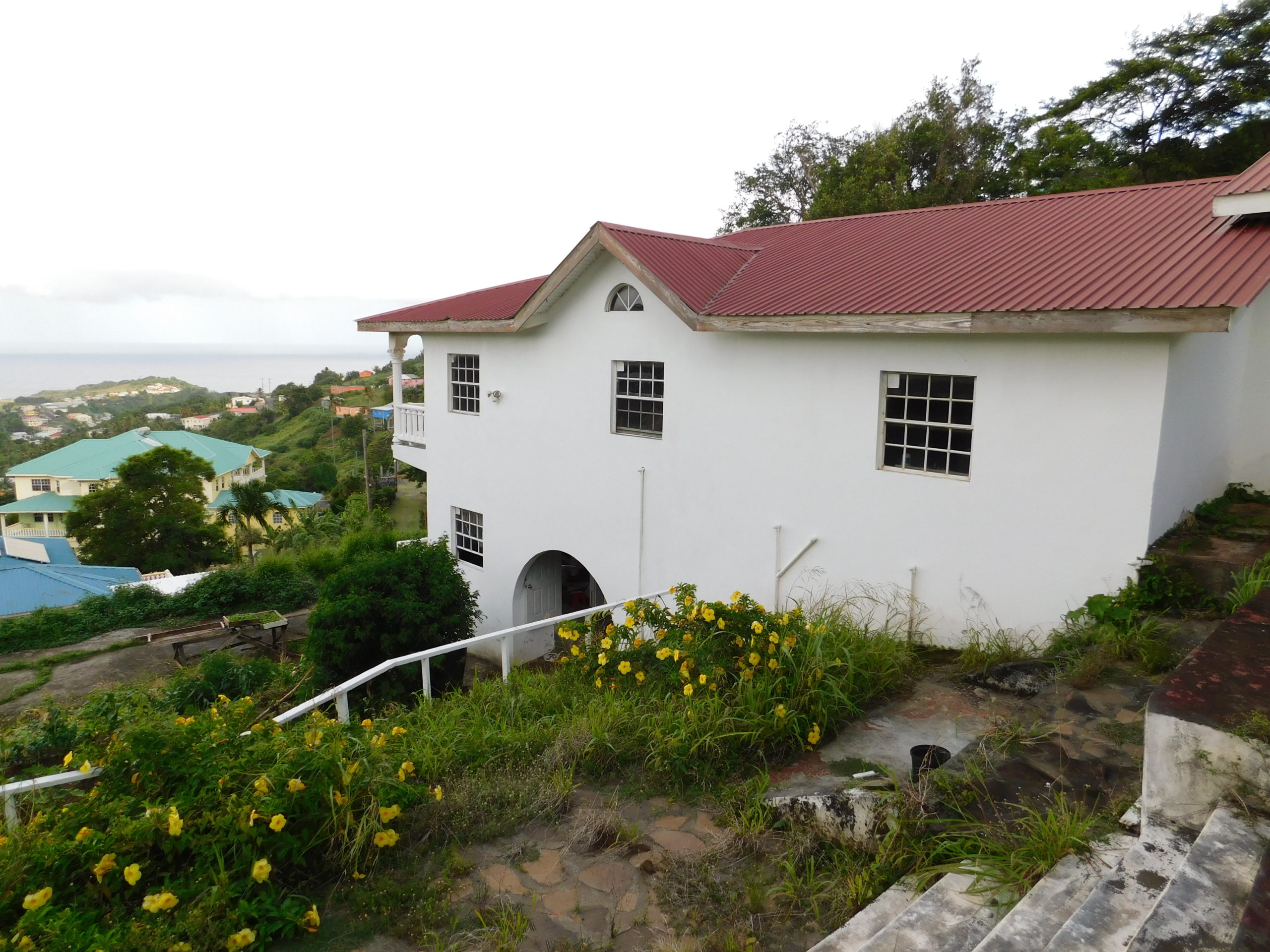 Property for sale  – Ribishi