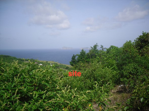 Lands for sale – Bequia (Friendship Heights)