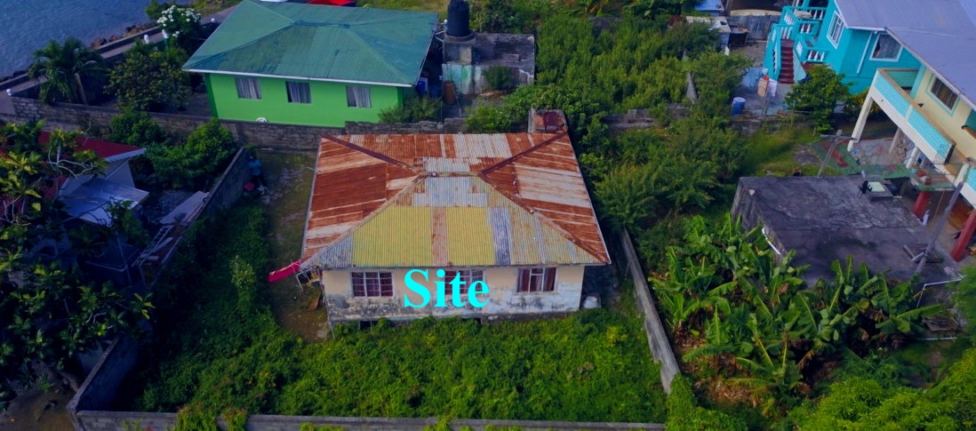 Property for sale – Hamilton Bequia