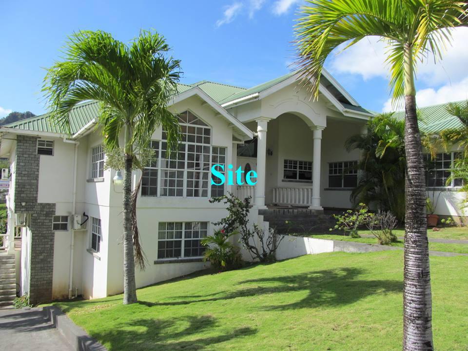 Property for sale – Pembroke