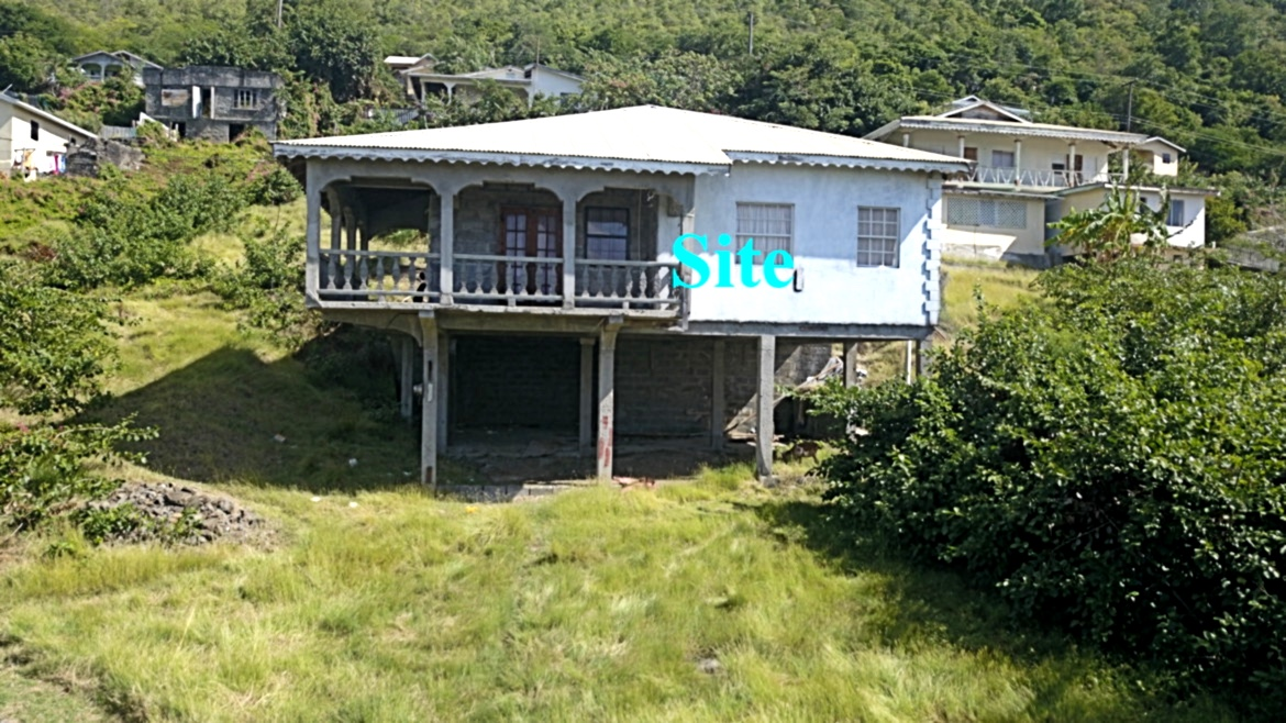Property for Sale – Paget Farm Bequia