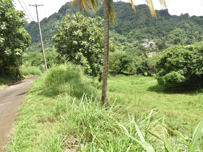 THREE LOTS FOR SALE – QUEENSBURRY